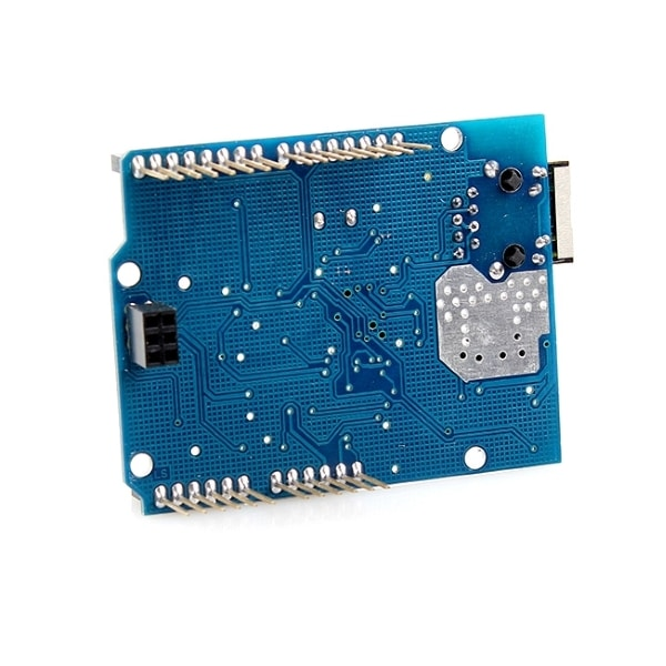 Ethernet shield w para arduino filipeflop
