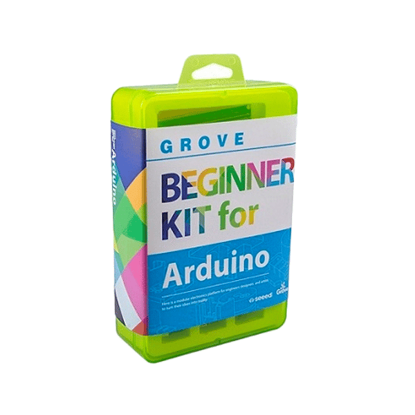 Kit Grove Iniciante
