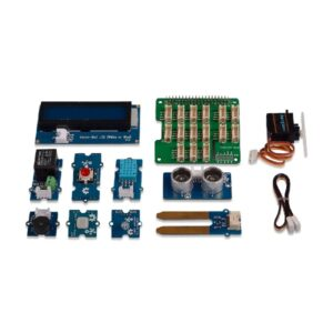Grove Base Kit para Raspberry Pi